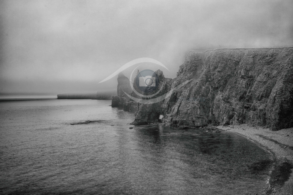 Schottland_ Duncansby Head
