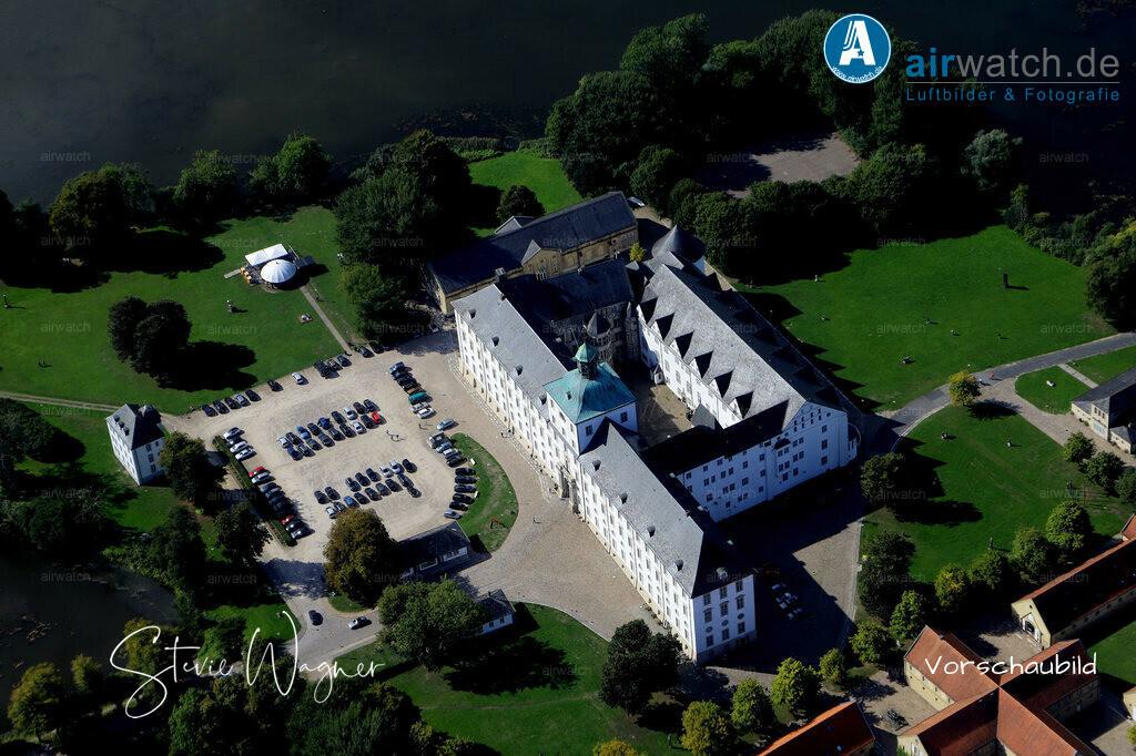 Schleswig_airwatch_wagner_IMG_0558 | Schleswig, Schloss Gottorf • max. 6240 x 4160 pix