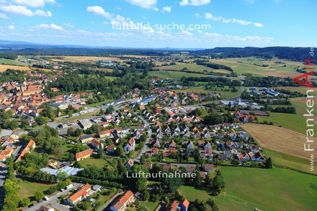 thurnau-2015-2668   Luftbild von  Thurnau - Luftaufnahme wurde 2015 von https://frankenair.de mittels Flugzeug (keine Drohne) erstellt - die Geschenkidee