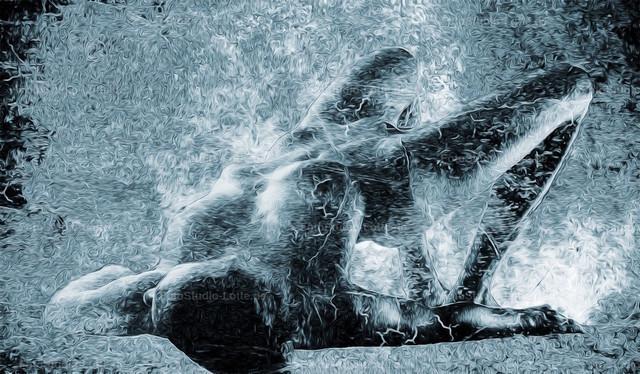 Frau in Art | ein weiteres Bild meiner Serie Frau in Art, Aktfotografie von Frauen die diese Art eines shootings gerne mal ausprobieren wollten und letztendlich begeistert sind.