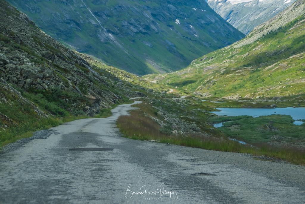 Jostedal_Road