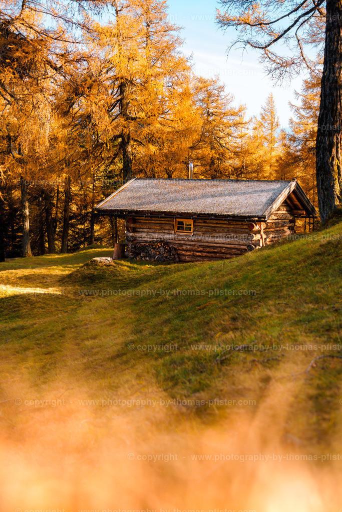 Eulenwiesen Stubaital Herbst-5