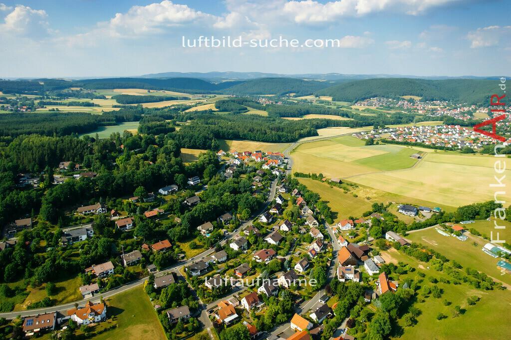 burghaig-kulmbach-2008-107 | Luftbild von Burghaig Kulmbach - Luftaufnahme wurde 2008 von https://frankenair.de mittels Flugzeug (keine Drohne) erstellt - die Geschenkidee