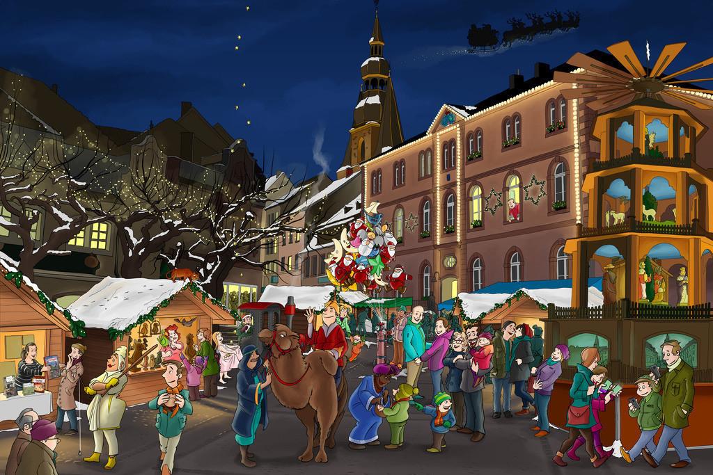 Wimmelbild-Weihnachtsmarkt-St-Wendel-schanz-partner