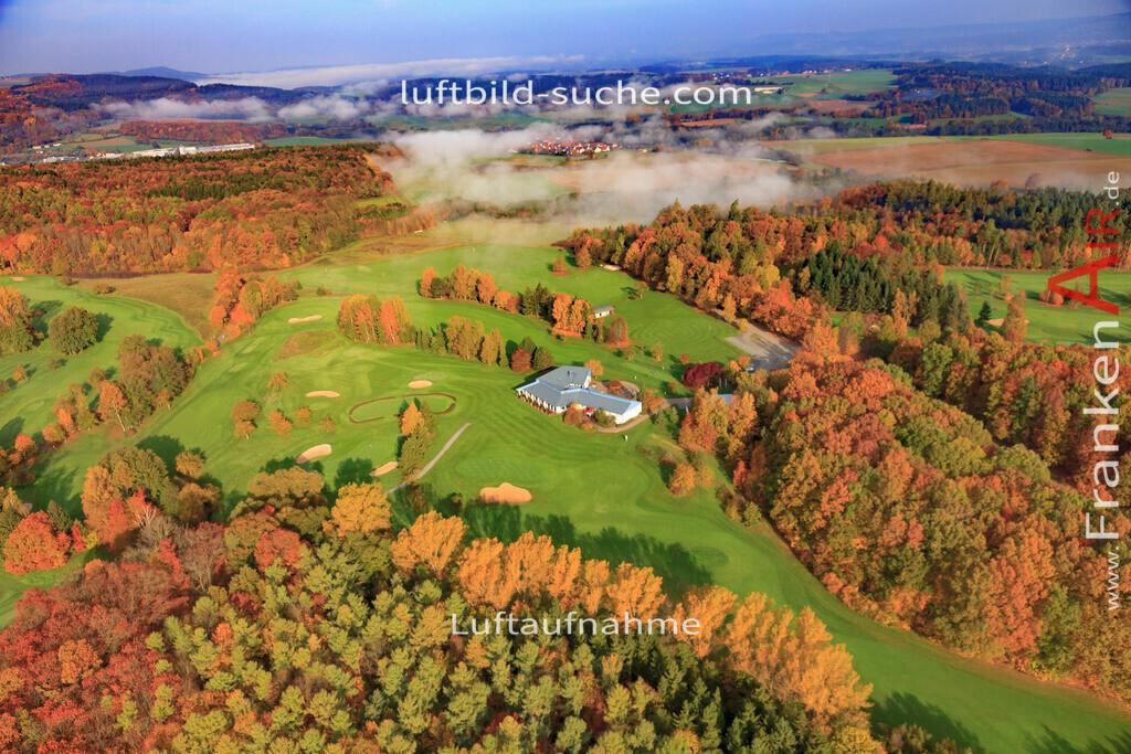 golfplatz-oberfranken-thurnau-17-6028 | Luftbild von Golfplatz-oberfranken Thurnau - Luftaufnahme wurde 2017 von https://frankenair.de mittels Flugzeug (keine Drohne) erstellt - die Geschenkidee