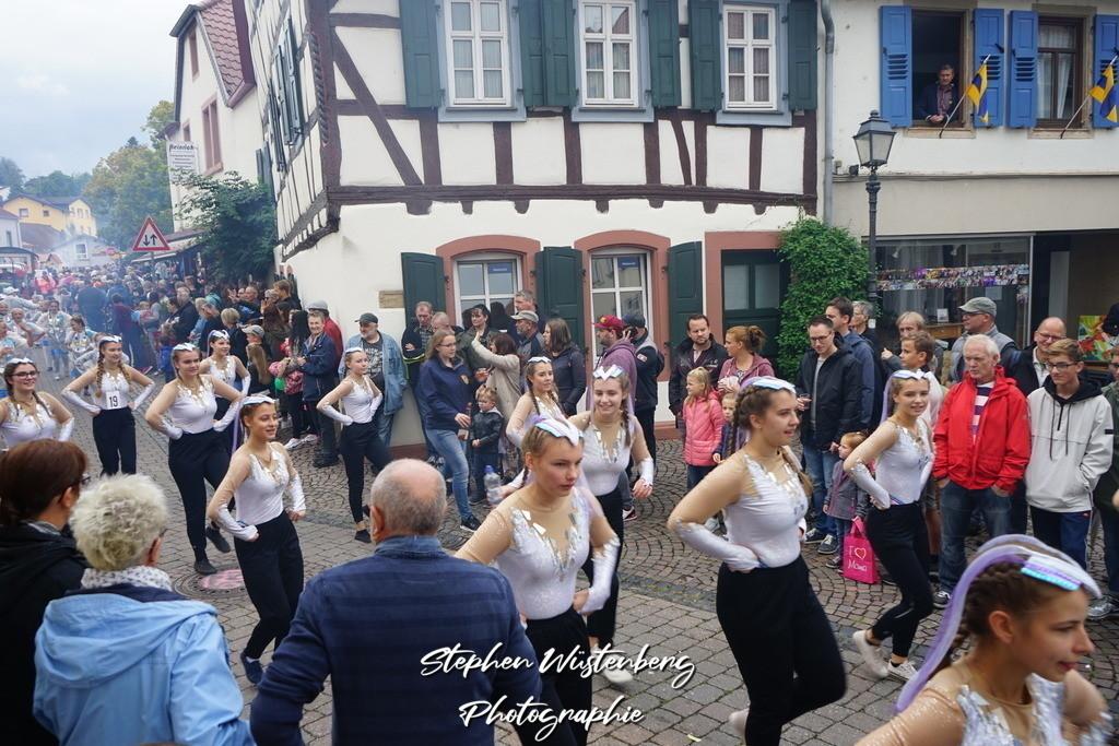 DSC07643 | Umzug zum 70.Nordpfälzer Herbstfest