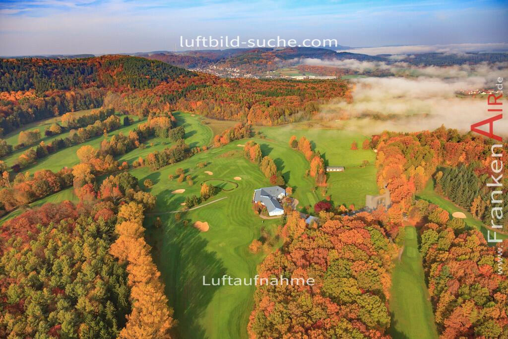 golfplatz-oberfranken-thurnau-17-5998 | Luftbild von Golfplatz-oberfranken Thurnau - Luftaufnahme wurde 2017 von https://frankenair.de mittels Flugzeug (keine Drohne) erstellt - die Geschenkidee