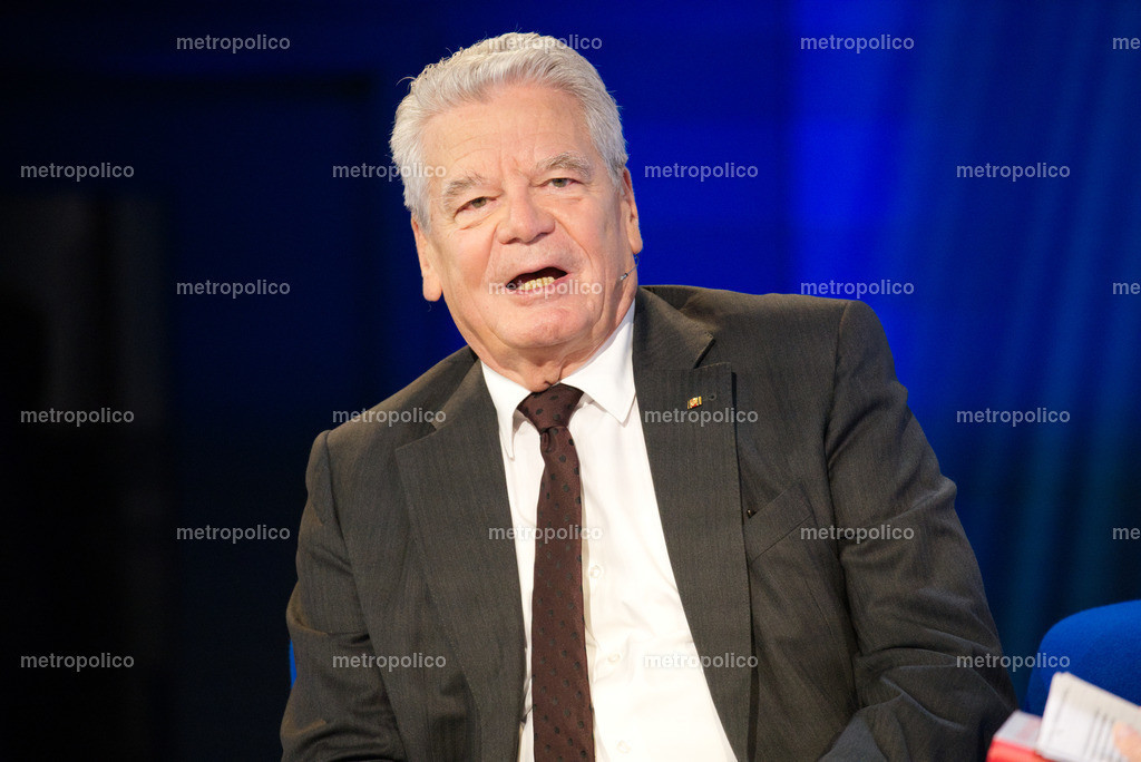 Joachim Gauck (15)