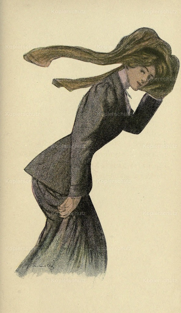 Clay_ John Cecil (1875-1930) - Cupid_s Fair-weather Booke 1911 - Lady 3