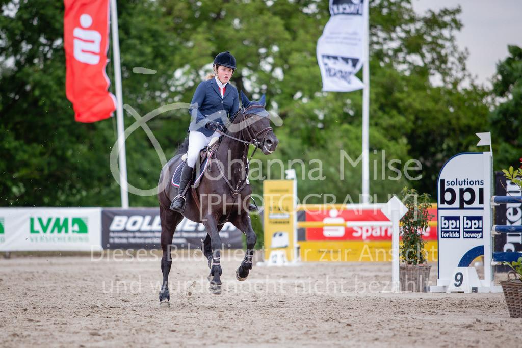 190526_LüPfSpTa_M-2Phasen-735 | Pferdesporttage Herford 2019 Zwei-Phasen-Springprüfung Kl. M*