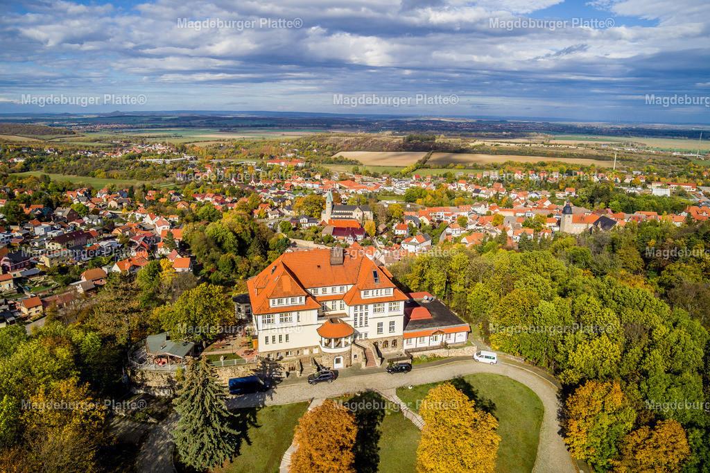 Harz im Herbst-Gernrode-0009