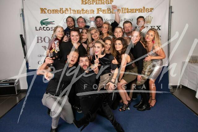 Circus Berolina Party (300)