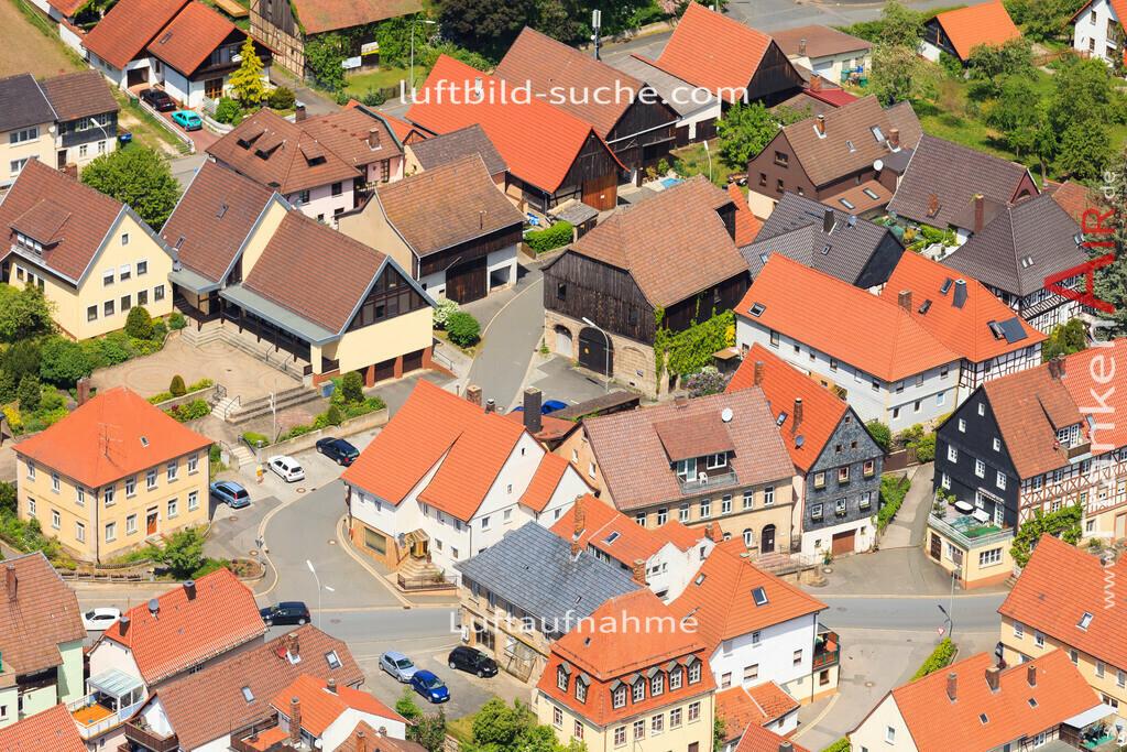 luftbild-marktzeuln-2016-6574 | Luftbild von  Marktzeuln - Luftaufnahme wurde 2016 von https://frankenair.de mittels Flugzeug (keine Drohne) erstellt - die Geschenkidee