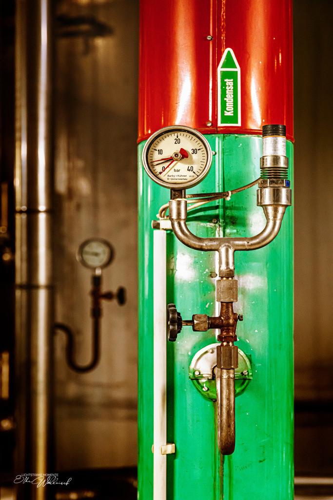 Bierkontraste | Besuch in einer Brauerei