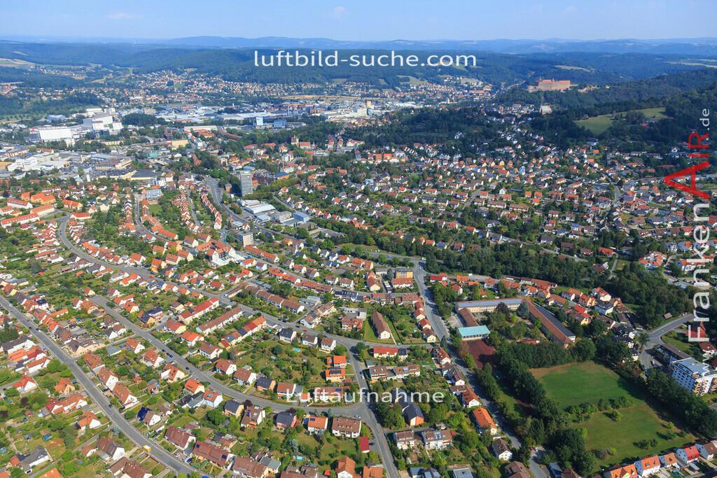 mangersreuth-kulmbach-2015-5394 | Luftbild von Mangersreuth Kulmbach - Luftaufnahme wurde 2015 von https://frankenair.de mittels Flugzeug (keine Drohne) erstellt - die Geschenkidee