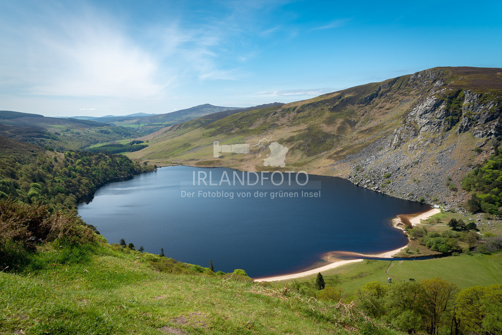 Lought Tay, Co. Wicklow