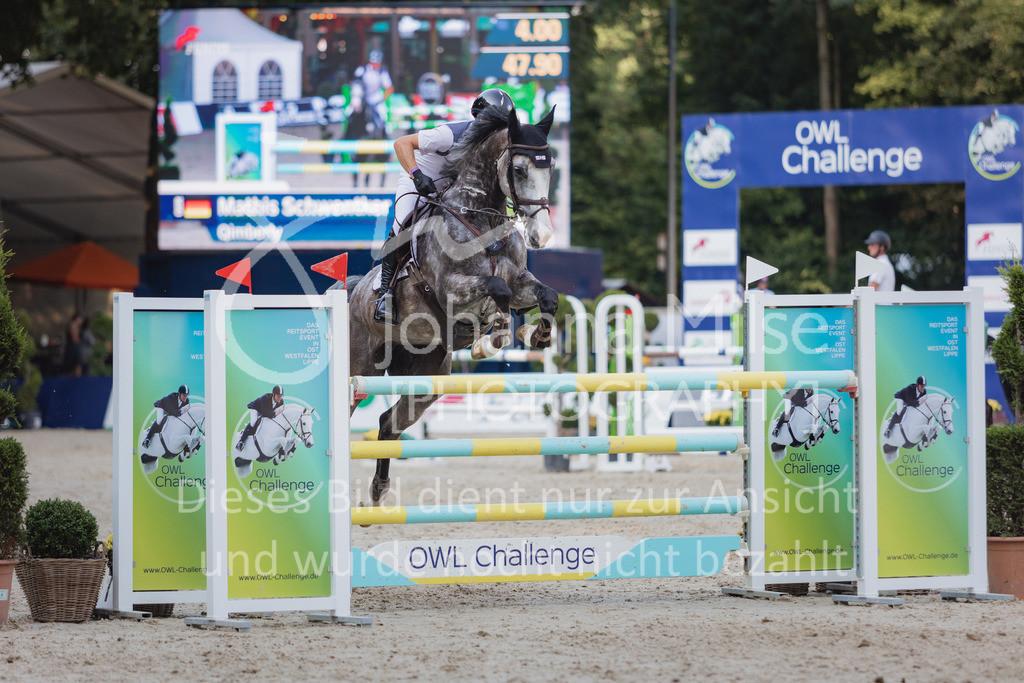 210912_OWLCh_YoungsterTrophy_7j-428   FUNDIS Youngster Tour (CSIYH1*) 1. Qualifikation für 7jährige Pferde international 1,35m