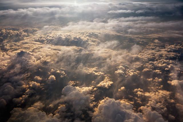 Über den Wolken [3]