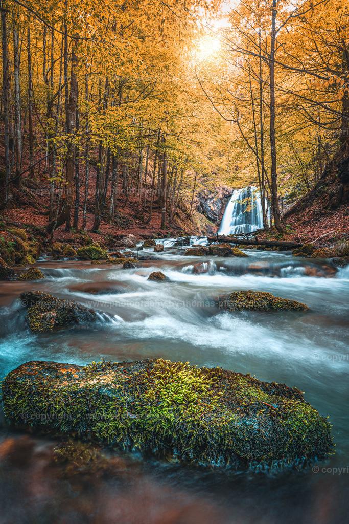 Josefsthaler Wasserfall Spitzingsee-1