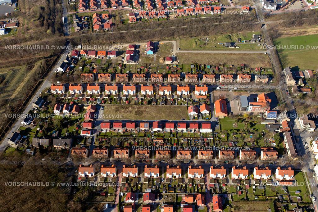 RE11033221 | Wohnsiedlung, Neubaugebiete Suderwich,  Recklinghausen, Ruhrgebiet, Nordrhein-Westfalen, Germany, Europa