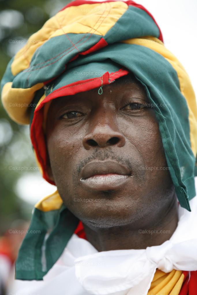 Ghanamann