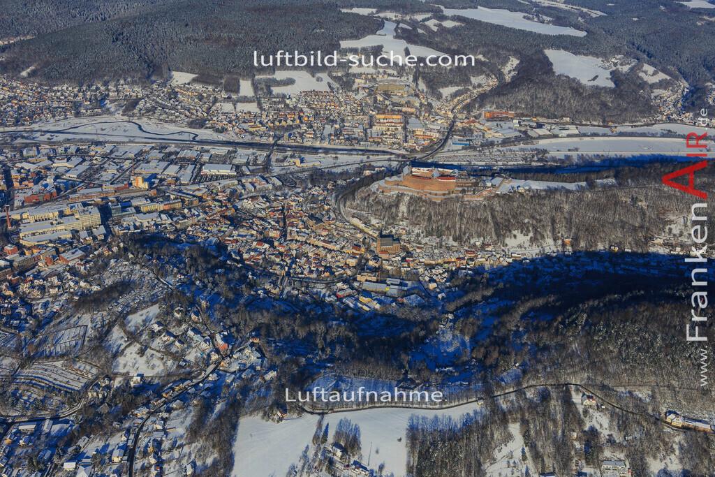 plassenburg-kulmbach-2016-82 | Luftbild von Plassenburg Kulmbach - Luftaufnahme wurde 2016 von https://frankenair.de mittels Flugzeug (keine Drohne) erstellt - die Geschenkidee