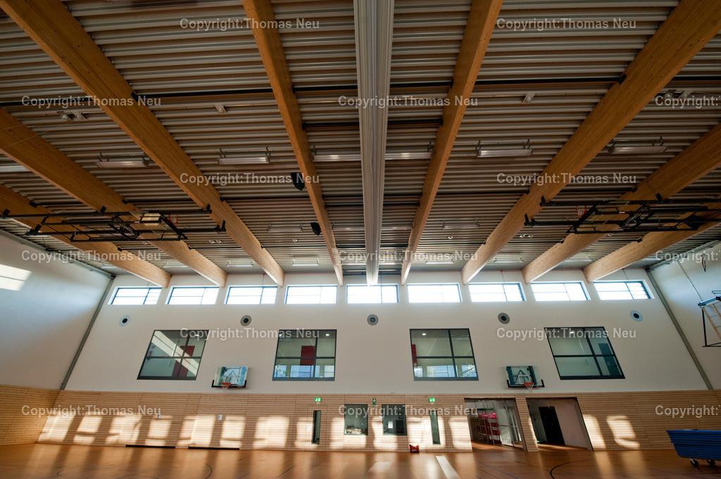 _D7N0068 | 0909,neue Turnhalle Goethegymnasium Bensheim, Bild: Thomas Neu