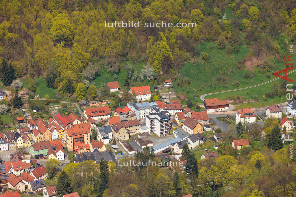 luftbild-kulmbach-2016-6436 | Luftbild von  Kulmbach - Luftaufnahme wurde 2016 von https://frankenair.de mittels Flugzeug (keine Drohne) erstellt - die Geschenkidee