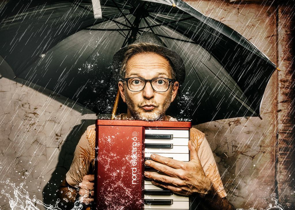 Rainboard - Coco