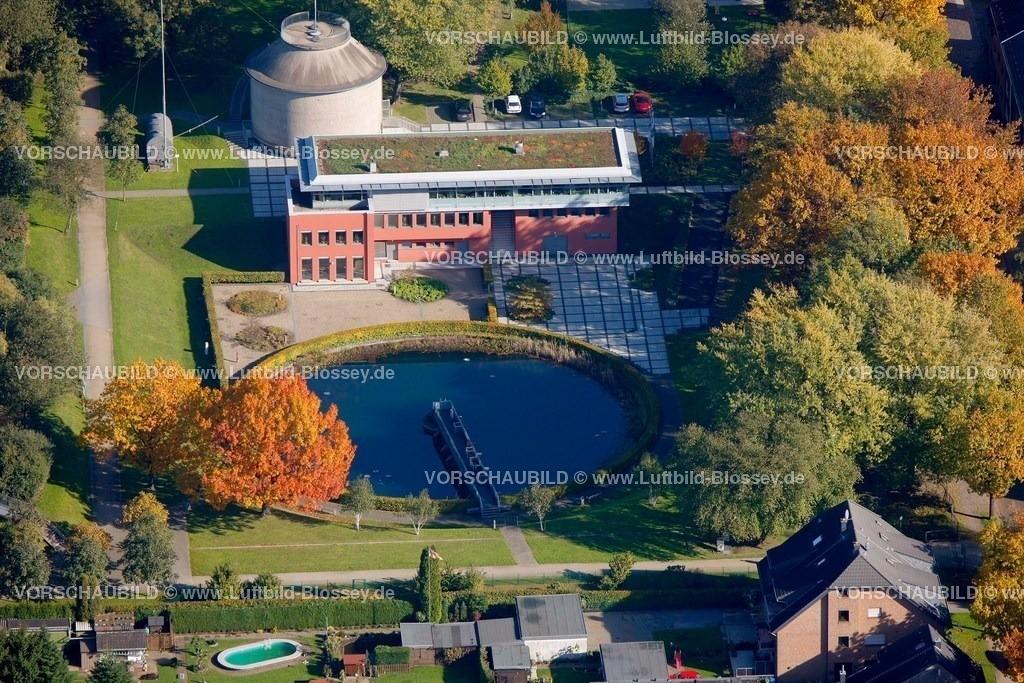 ES10103842 |  Oberhausen, Emscher 160 Kläranlage Läppkes Mühlenbach Ruhrgebiet, Nordrhein-Westfalen, Germany, Europa