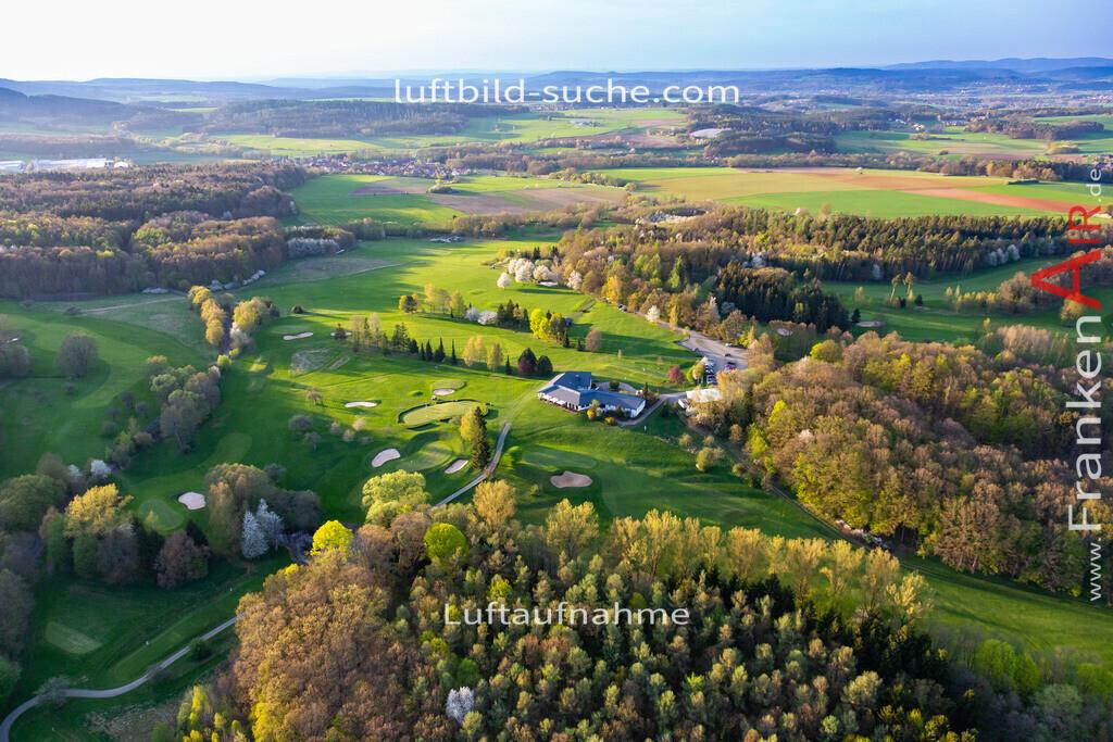 golfplatz-thurnau-18-225   aktuelles Luftbild von Golfplatz Thurnau - Luftaufnahme wurde 2018 von https://frankenair.de mittels Flugzeug (keine Drohne) erstellt.
