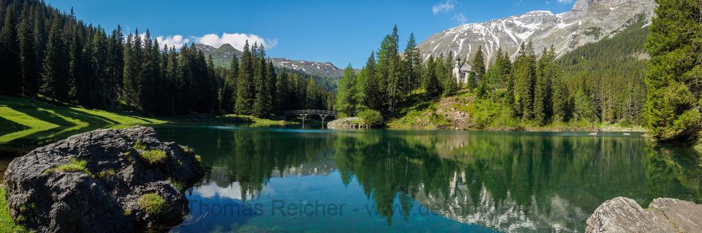 Obernberger See | Sommer am Obernberger See