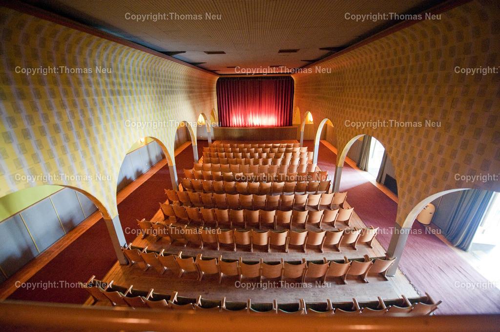 kino2 | ,bre,bhe, Saalbau Kino Heppenheim, eventuell für Corona Berichterstattung, Archivbilder , Bild:Thomas Neu