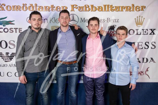 Circus Berolina Party (211)