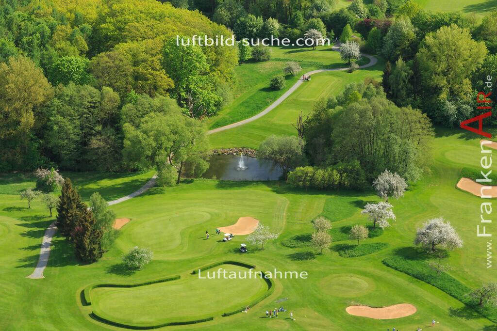 golfplatz-thurnau-2015-898 | Luftbild von Golfplatz Thurnau - Luftaufnahme wurde 2015 von https://frankenair.de mittels Flugzeug (keine Drohne) erstellt - die Geschenkidee