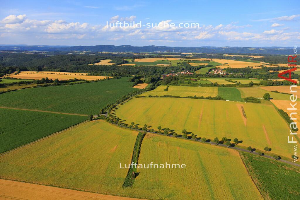 kulmbach-2015-1977   Luftbild von  Kulmbach - Luftaufnahme wurde 2015 von https://frankenair.de mittels Flugzeug (keine Drohne) erstellt - die Geschenkidee