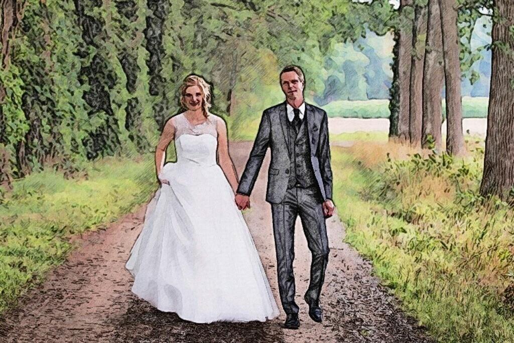 Brautpaar 3 Bild 016