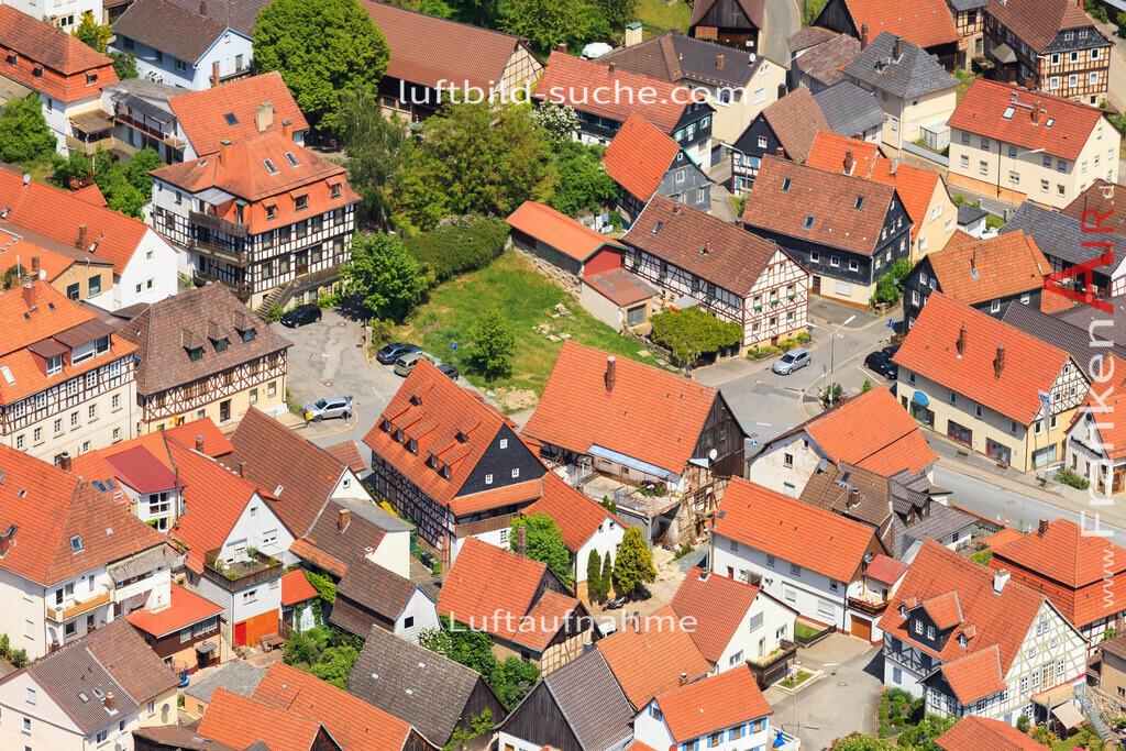luftbild-marktzeuln-2016-6577 | Luftbild von  Marktzeuln - Luftaufnahme wurde 2016 von https://frankenair.de mittels Flugzeug (keine Drohne) erstellt - die Geschenkidee