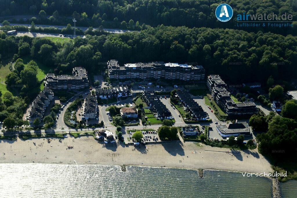 Luftbild Flensburger Foerde, Flensburg Wassersleben | Flensburger Foerde, Flensburg Wassersleben • max. 6240 x 4160 pix