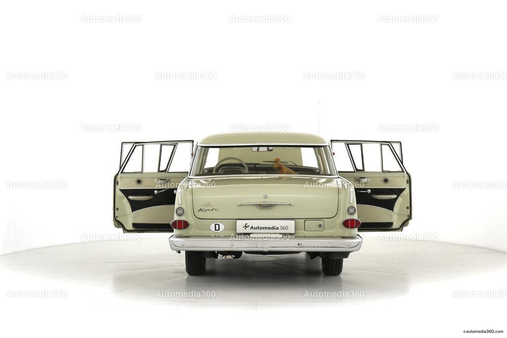 1340211_09 | Opel Kapitän P 2,6 L Bj. 1960