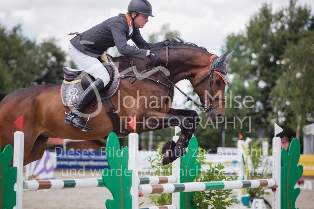 200726_Wohlde_M2-Springen-207 | Late Entry Wohlde Pedersen Sporthorses 26.07.2020 Springprüfung Kl. M** 7jährig + ält. Pferde