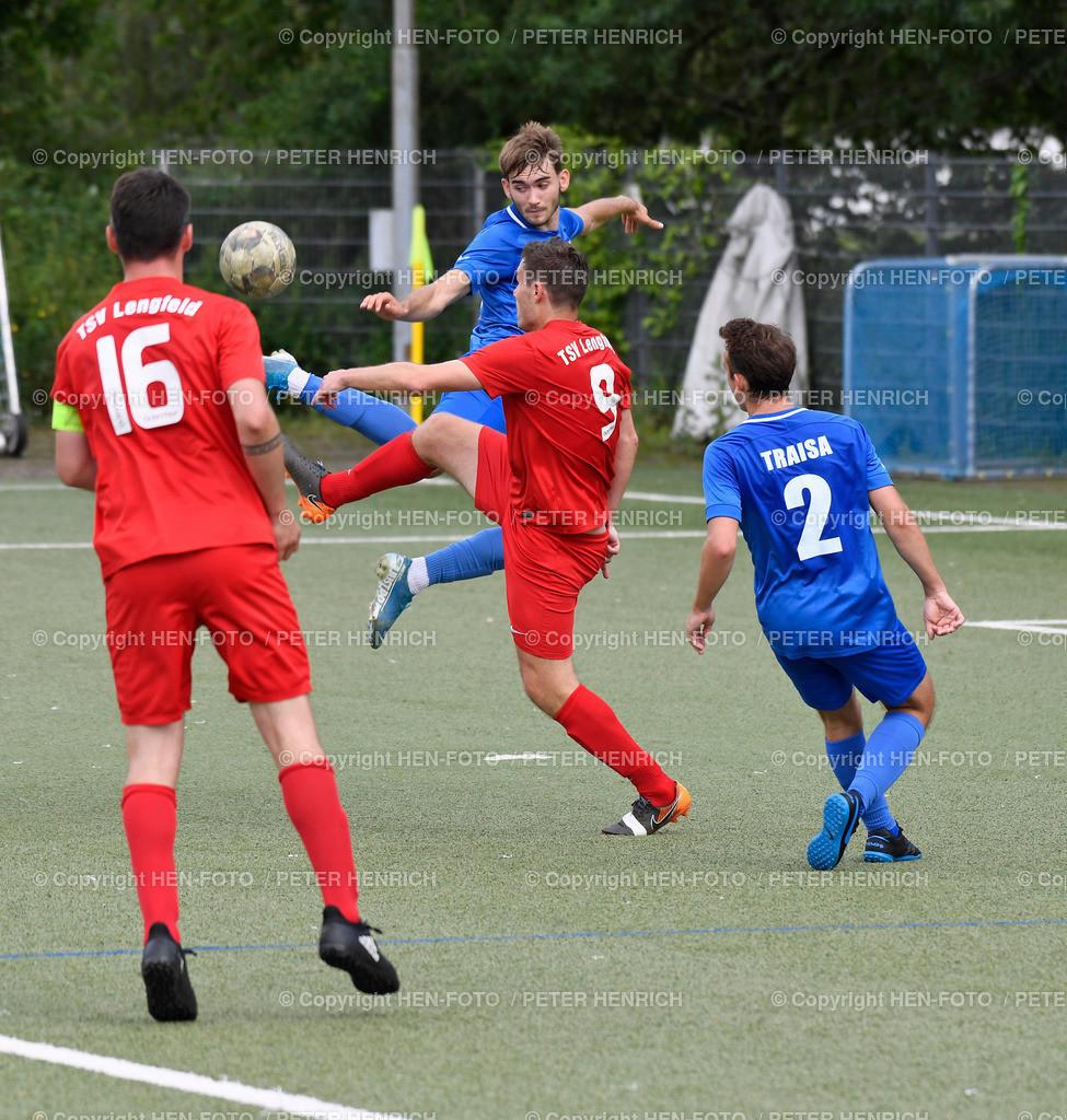 Fussball Freundschaftsspiel SV Traisa - TSV Lengfeld copyright by HEN-FOTO | Fussball Freundschaftsspiel SV Traisa - TSV Lengfeld (5:1) 11.07.2021 v li 16 Alexander Blitz (L) 7 Jakob Rau (Tr) 9 Thorsten Helfmann (L) 2 Jonathan Schäfer (Tr) copyright by HEN-FOTO Peter Henrich