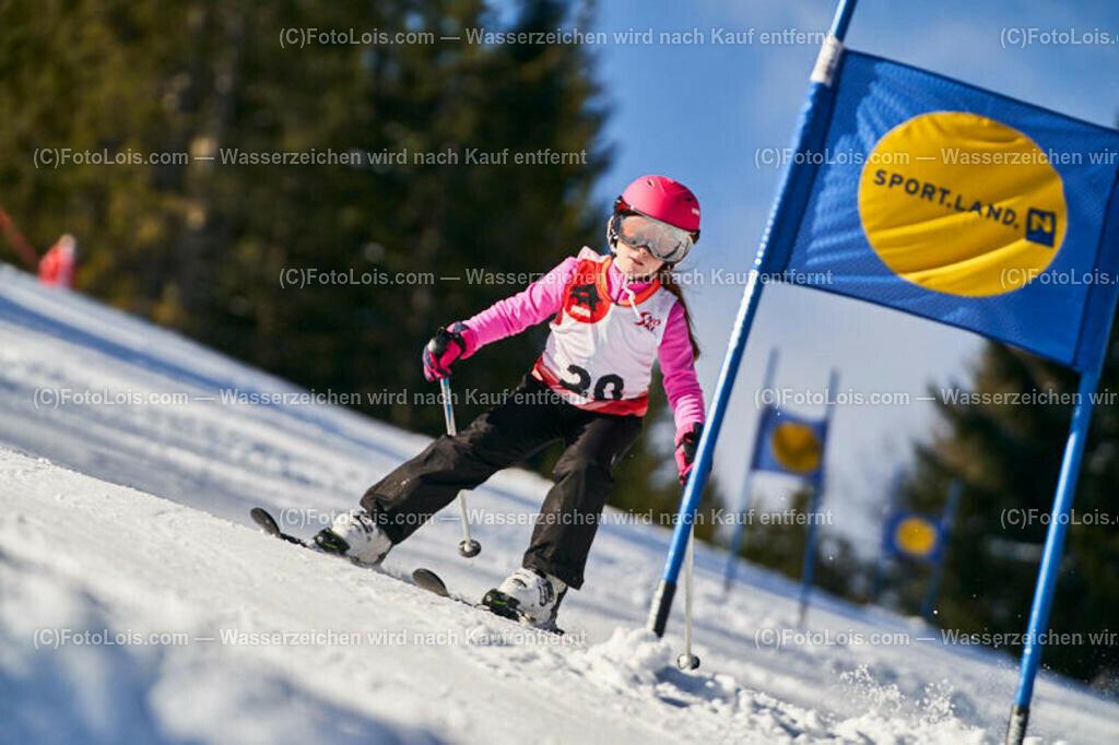 0178_KinderLM-RTL-I_Trattenbach_Feierabend Tessa | (C) FotoLois.com, Alois Spandl, NÖ Landesmeisterschaft KINDER in Trattenbach am Feistritzsattel Skilift Dissauer, Sa 15. Februar 2020.