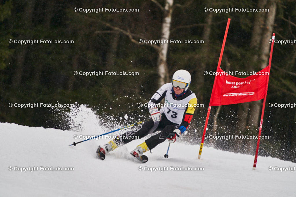 419_SteirMastersJugendCup_Fischer Manfred | (C) FotoLois.com, Alois Spandl, Atomic - Steirischer MastersCup 2020 und Energie Steiermark - Jugendcup 2020 in der SchwabenbergArena TURNAU, Wintersportclub Aflenz, Sa 4. Jänner 2020.
