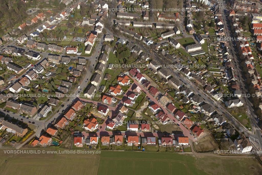 RE11033237 | Wohnsiedlung, Neubaugebiete Suderwich,  Recklinghausen, Ruhrgebiet, Nordrhein-Westfalen, Germany, Europa