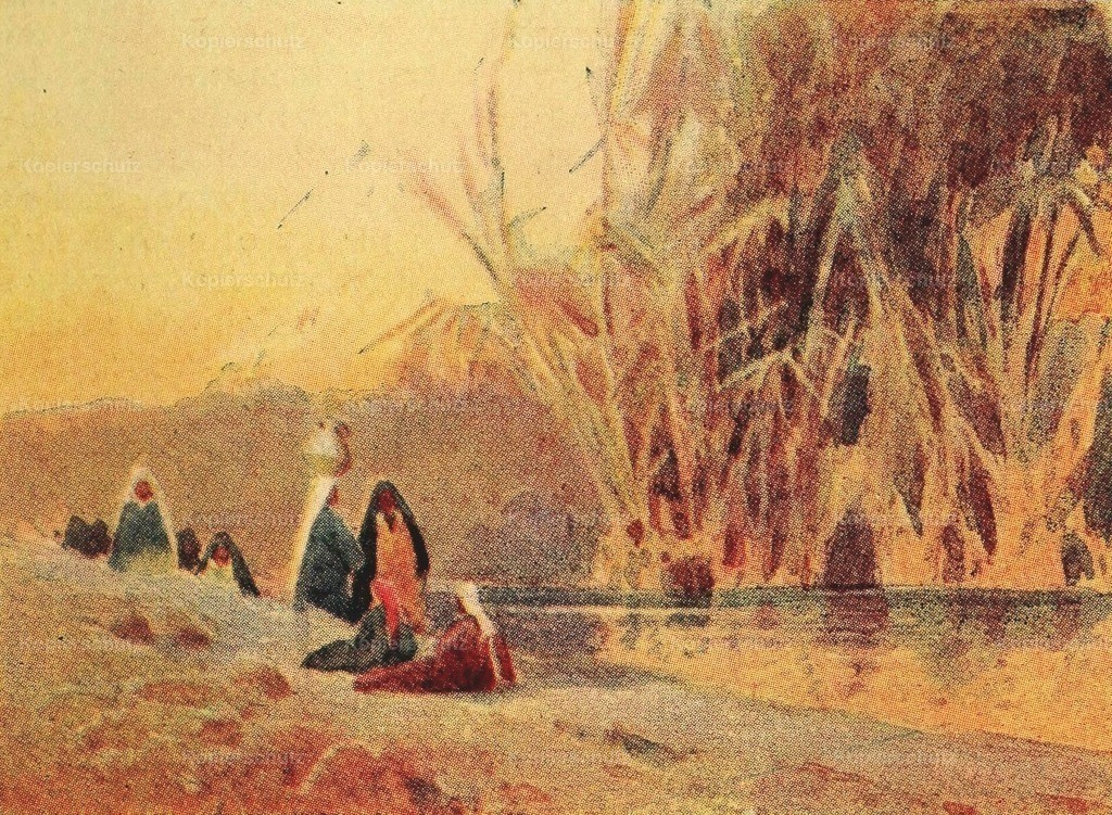 Lamplough_ A.O. (1877-1930) - Egypt _ how to see it 1907 - On the banks of the Sweetwater canal