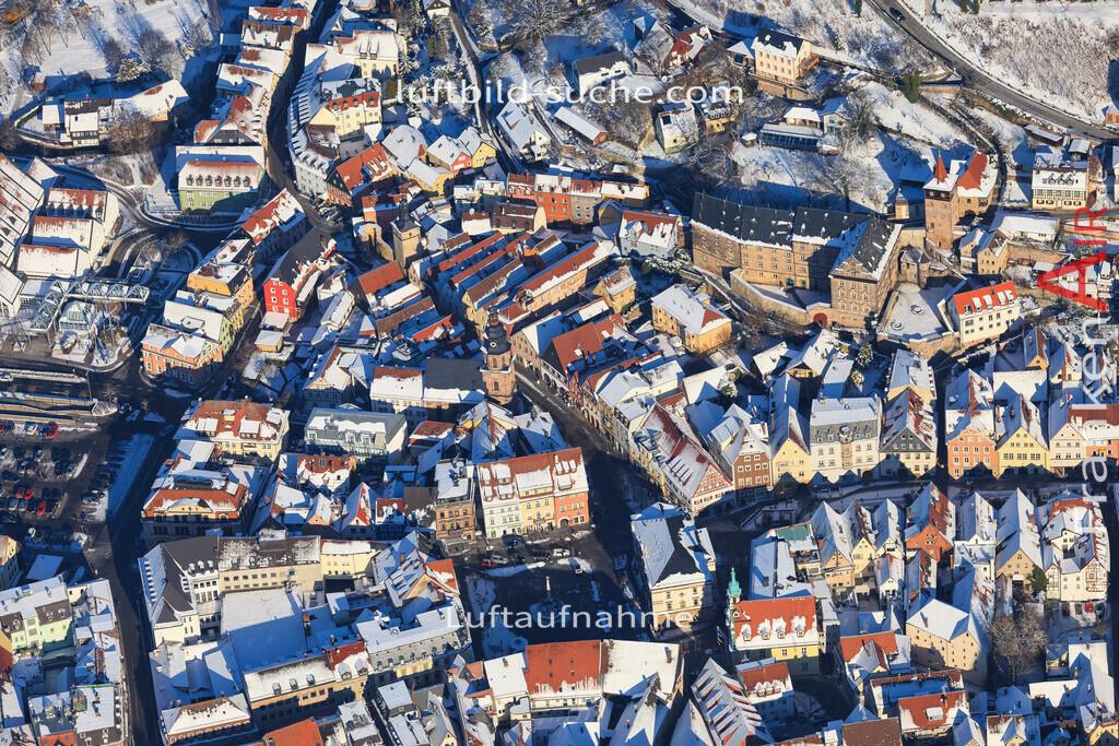 luftbild-kulmbach-2016-5948 | Luftbild von  Kulmbach - Luftaufnahme wurde 2016 von https://frankenair.de mittels Flugzeug (keine Drohne) erstellt - die Geschenkidee