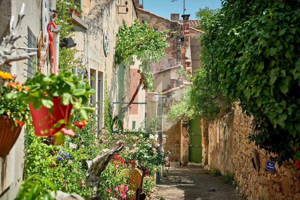 Provence - Süd-Frankreich
