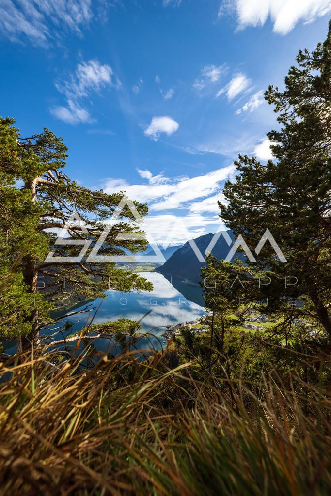 Blick auf den Achensee | Karwendel