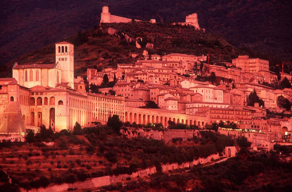 JT-041116-136.jpg | Italien, Umbrien, Assisi,